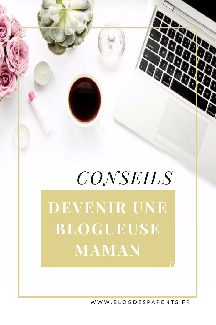 blog maman