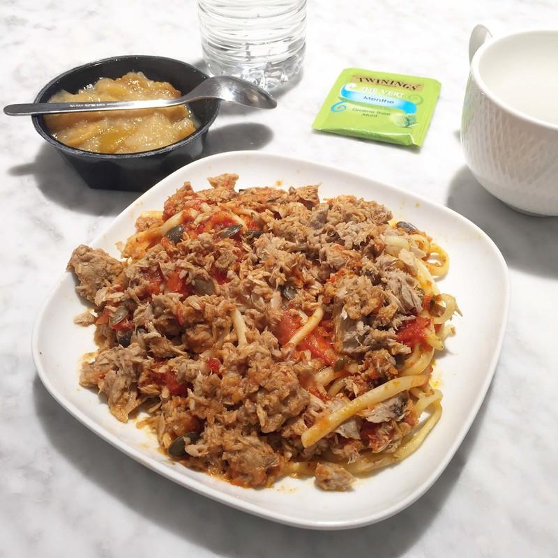 repas minceur kitchendiet