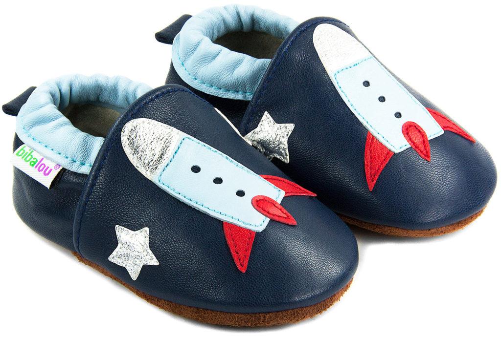acheter pas cher 14f07 7b3ea Conseils pour choisir des chaussons adaptés pour votre bébé ...